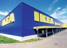 "<p>For the completion of the Ikea supermarket in Brno, given the ""Ikea supermarket of the year 2014"" awar</p>"
