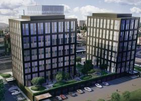 <p>Jedním z trendů ve stavebnictví jsou moderní kancelářské budovy, které poskytují uživatelům vysoký standard vnit</p>