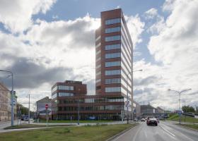 <p>Pro zajištění interního mikroklimatu v prostorách polyfunčního objektu DORN v Brně jsme dodali VZT jednotky s re</p>