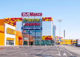 <p>We resolved ventilation of the shopping and entertainment centre in Tula, Russia, situated 165 km from Moscow on</p>