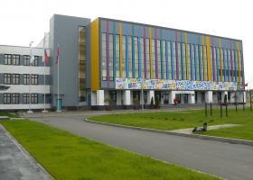 <p>В рамках реконструкции здания школы в Москве, с направлением на начальное и среднее образование мы поставили ком</p>