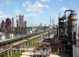Riazań rafinerii