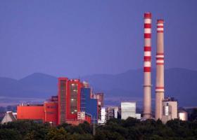 <p>Теплоэлектростанция в городе Кошице является одним из крупнейших производителей и дистрибьюторов горячей воды и </p>