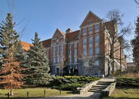<p>The Marshal's Office of Olsztyn in the Province of Warmia and Mazury is an organisational and budgetary unit of </p>