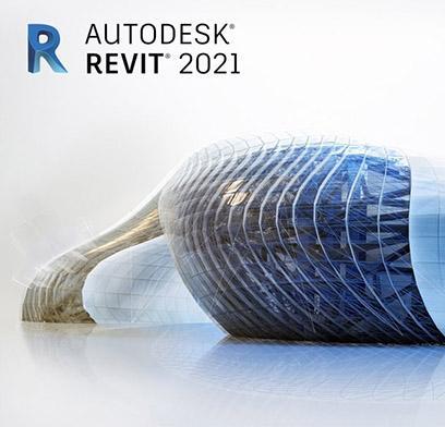 Aktualita - Revit 2021
