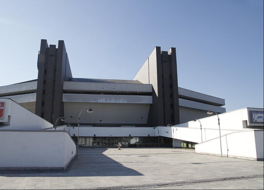 Reference CZ ČEZ aréna
