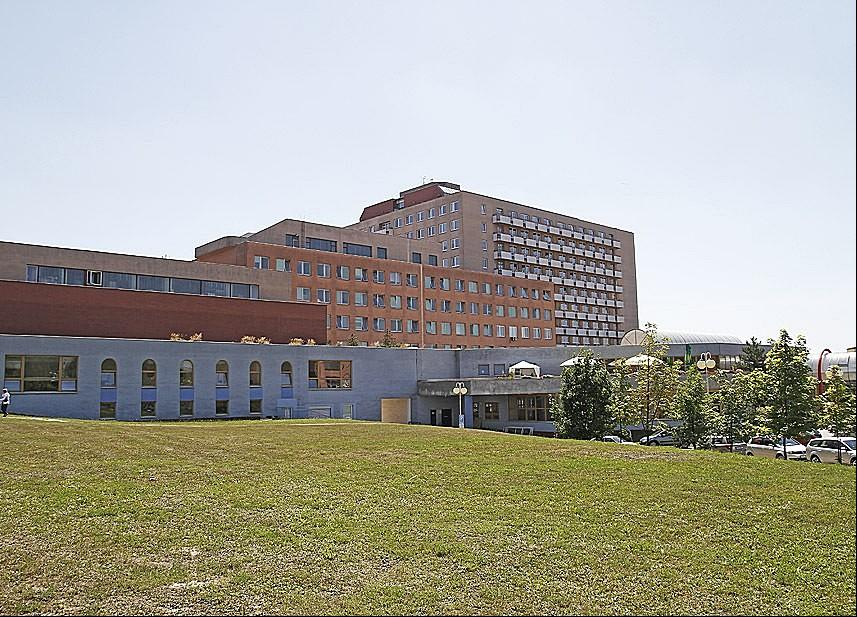 Reference CZ Fakultní nemocnice Ostrava