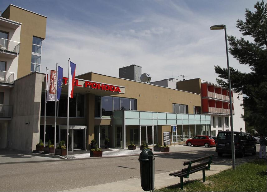 Reference CZ Hotel Pohoda