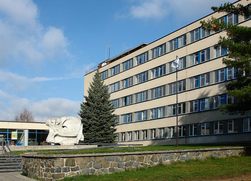 Reference CZ nemocnice Blansko