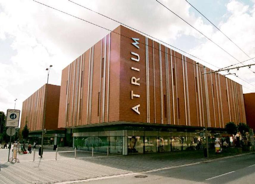 Reference 2020 OC Atrium