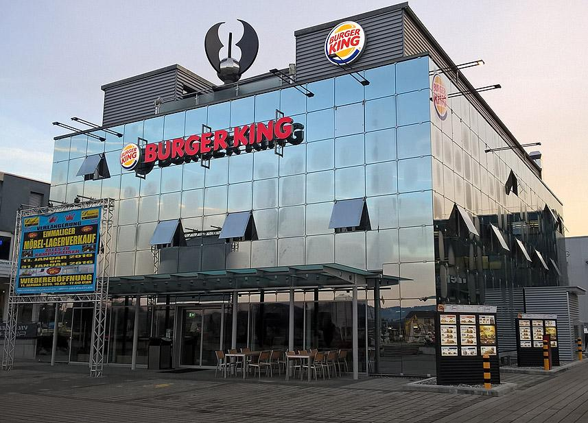 Reference CH Burgerking Steffisburg