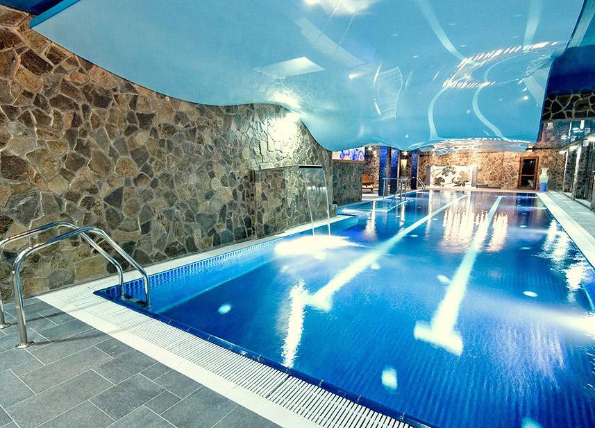 Reference SK Hotel Borovica