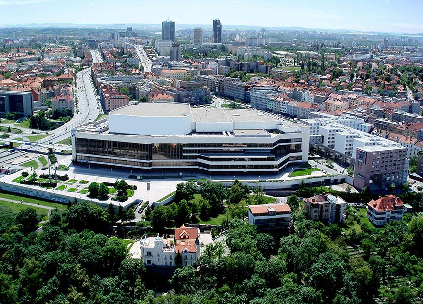 Reference 2021 Kongresové centrum Praha