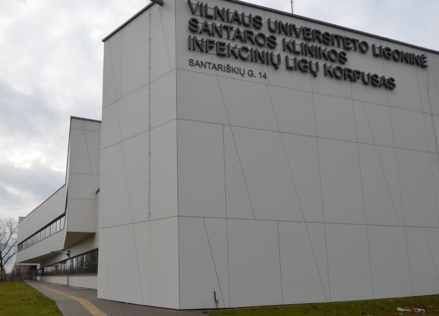Reference 2019 Santaros Klinikos