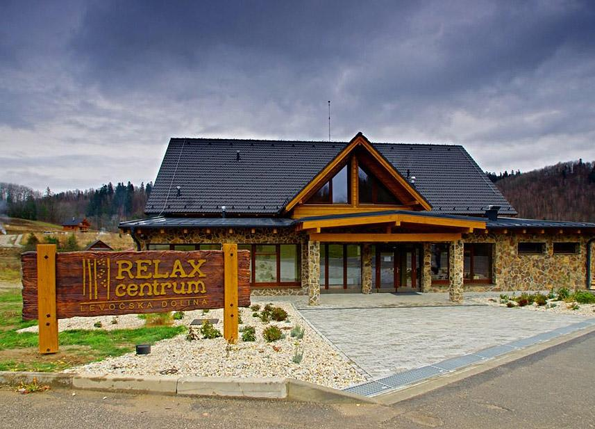 Reference SK Relax & Ski centrum Levoča