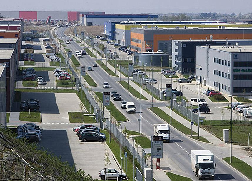 Reference CZ IKEA Horní Počernice