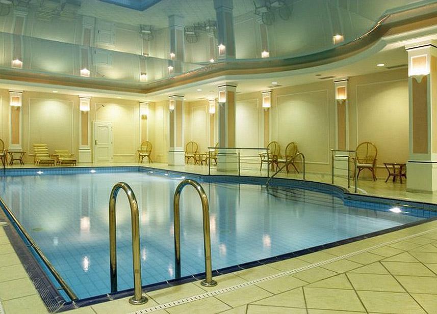 Reference CZ Parkhotel Richmond Karlovy Vary
