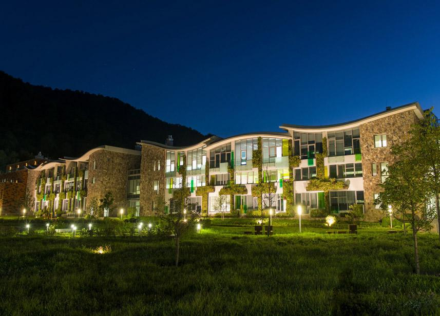 Reference AM United World College Dilijan