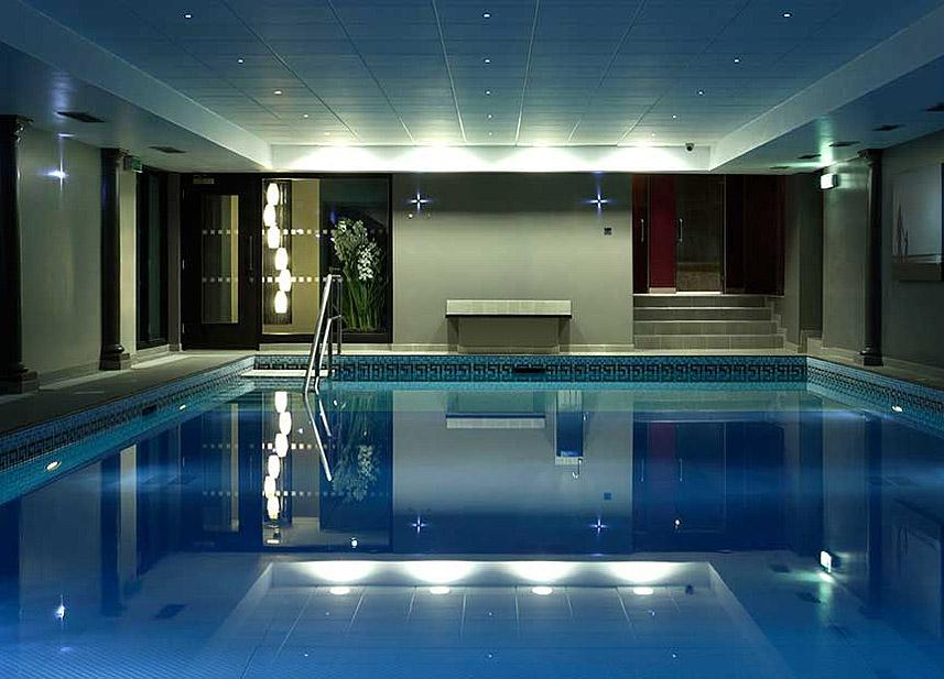 Reference UK Hotel & Spa Grand Jersey