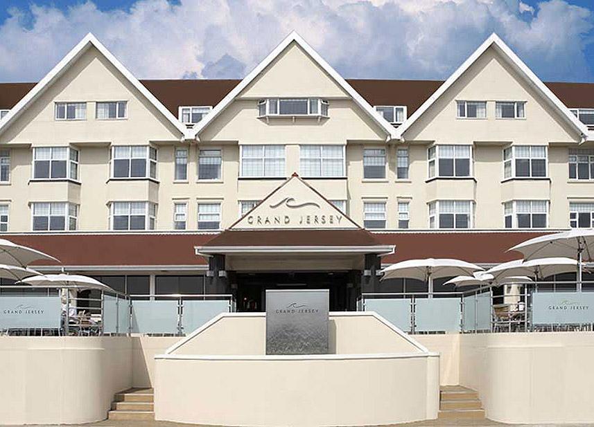 Reference UK Hotel & Spa Grand Jersey