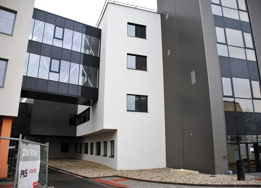 Reference CZ Nemocnice Třebíč