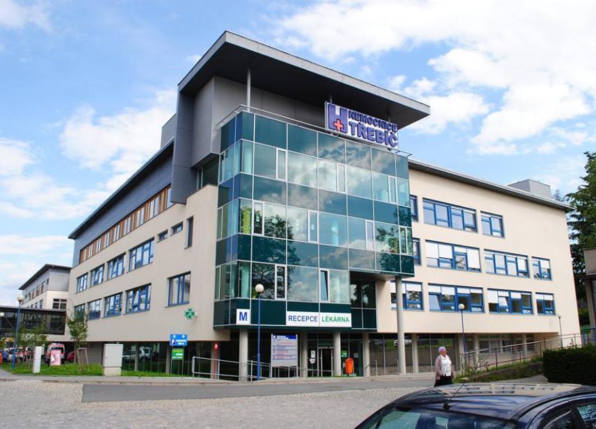 Reference Nemocnice Třebíč 2018
