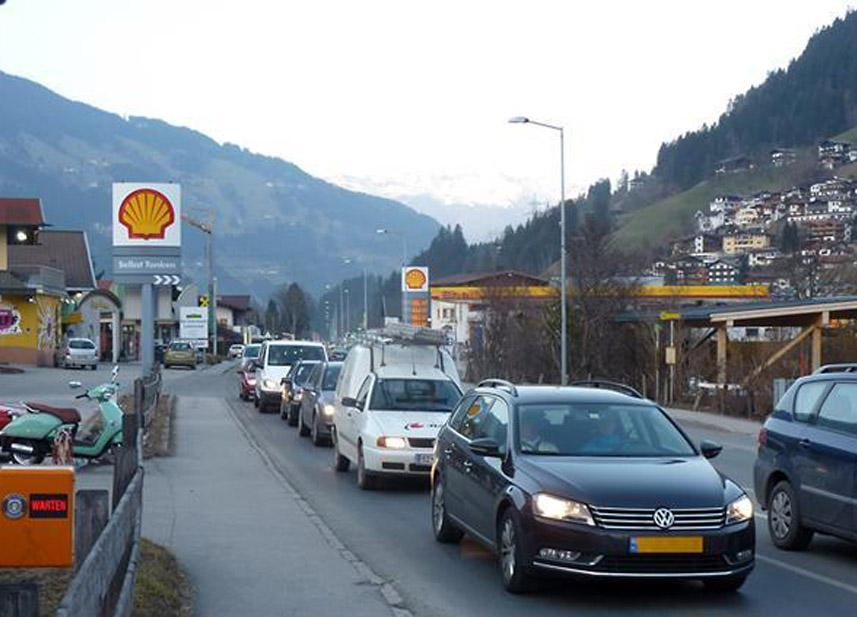 Reference AT Shell Ramsau Zillertal